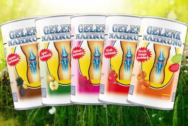Cartila® Gelenk-Nahrung