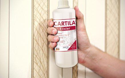 Cartila® Elixier