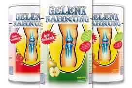 Cartila Gelenk Produkte